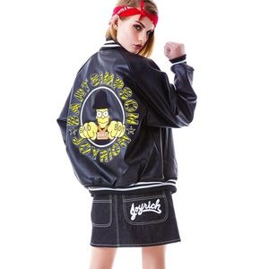 THE SIMPSONS X JOYRICH